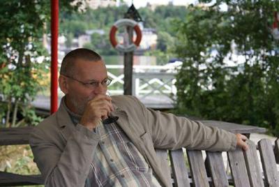 Jerzy Sychut, 60 urodziny
